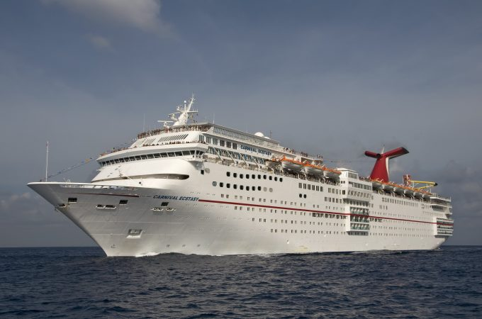 Carnival Ecstasy Undergoes Multi-Million-Dollar Makeover