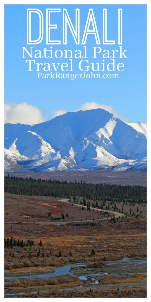 Denali National Park Travel Guide! Plan your Alaska vacation this summer with these helpful tips and info.