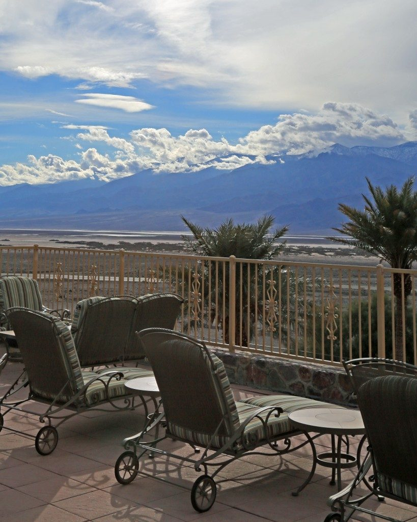 Furnace Creek Inn Death Valley Review and Photos