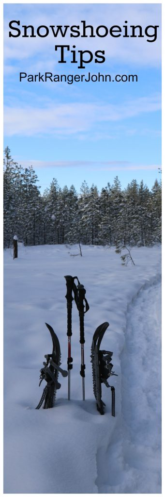 11 Snowshoeing Tips, tricks and products to get your prepared for your first snowshoe trip. #snowshoeing #snowshoeingtips #snowshoeingtricks #snowshoe
