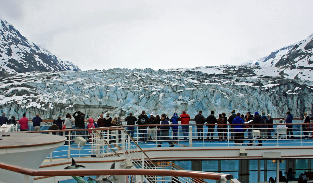 Glacier Bay National Park Travel Tips
