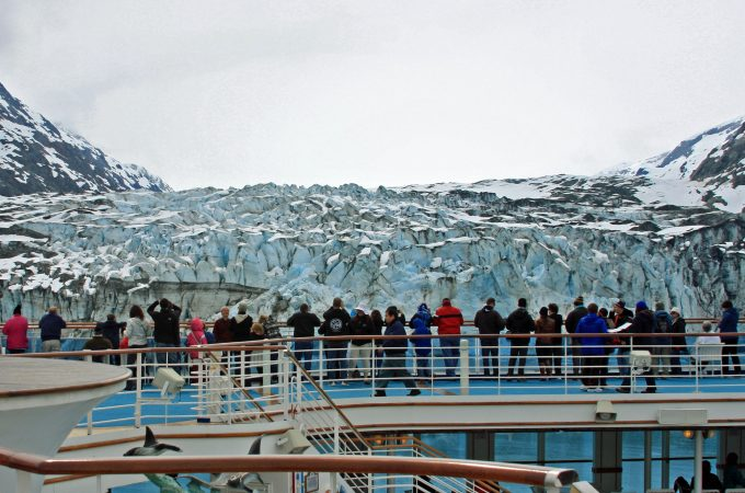 Cruising to America's National Parks- Alaska Ports of Call