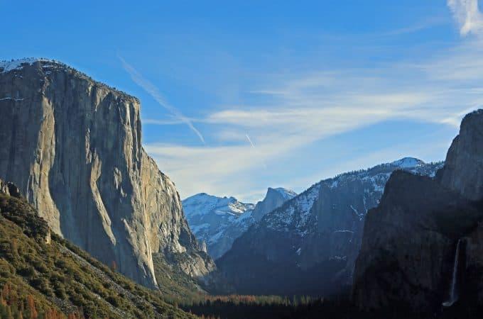 Yosemite National Park Travel Tips