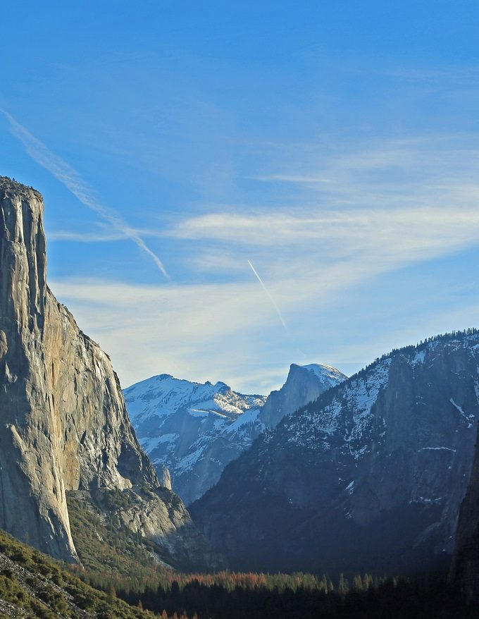Yosemite National Park Travel Tips