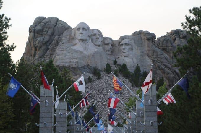 Mount Rushmore National Memorial Travel Tips