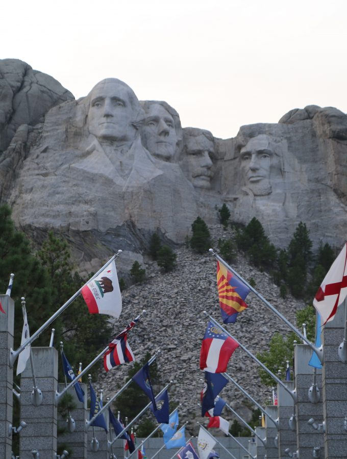 Mount Rushmore National Memorial Travel Tips