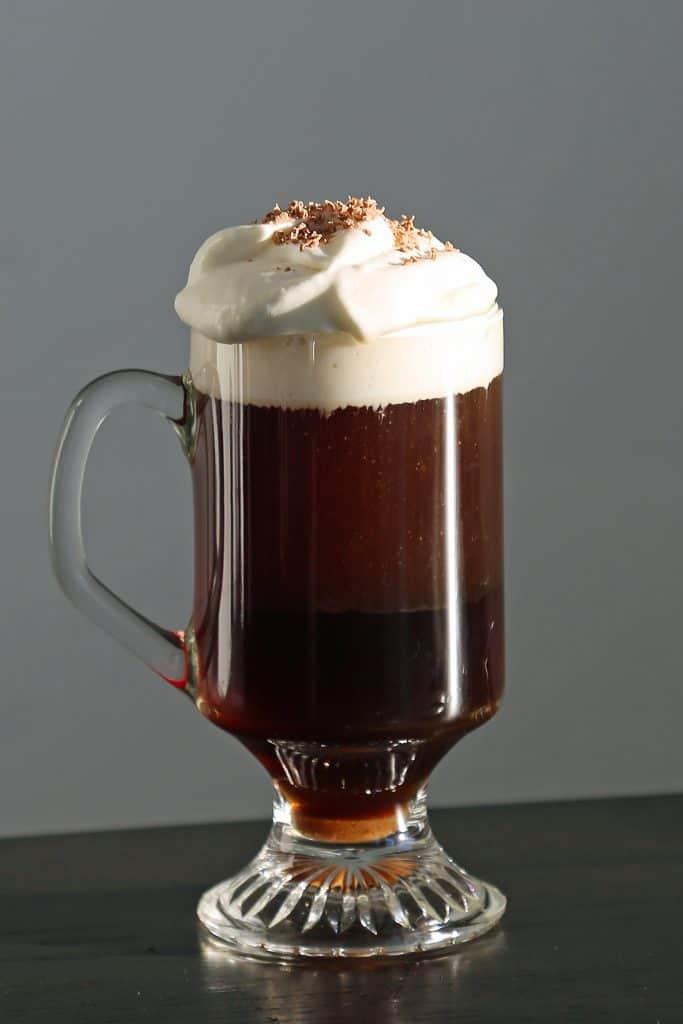 Delicious Irish Coffee 683x1024 How Do You Make Coffee In A Coffee Pot