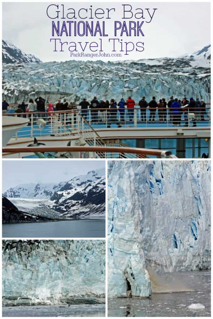 Glacier Bay National Park Alaska Travel Tips! What you need to know to have the best bucket list adventure in the park. Cruise tips, what to pack, what to wear and so much more!