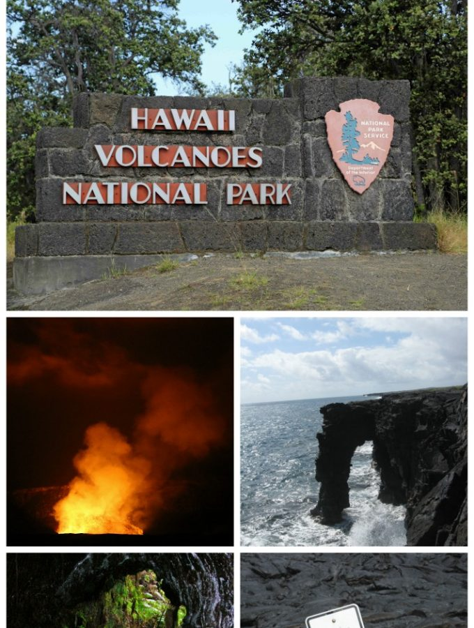 Hawaii Volcanoes National Park Travel Guide! Big Island of Hawaii pictures, trail info, camping, lava, and so much more! #hawaii #volcanoes #nationalpark #travel