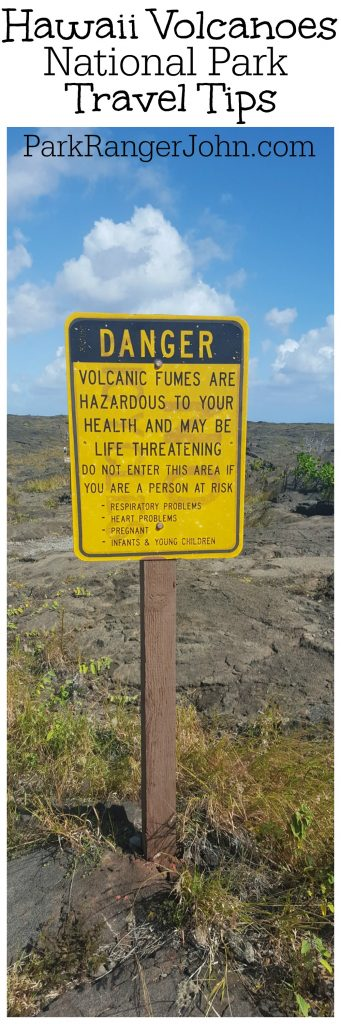 Planning a trip to the Big Island of Hawaii? Check out our Hawaii Volcanoes National Park Travel Tips for information on places to stay in the park, camping, things to do, what not to do and more!