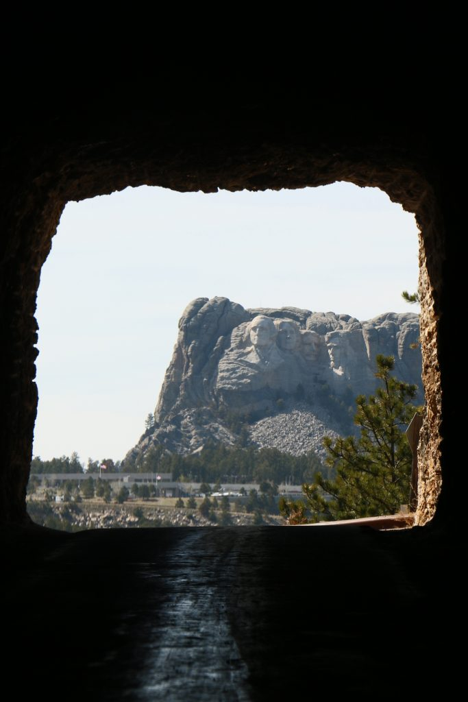 Things to do Custer State Park in South Dakota include hiking, exploring Sylvan Lake, camping, staying in a cabin or one of the several park lodges, taking the wildlife loop and driving the needles highway #custerstatepark #needleshighway #custer #sylvanlake