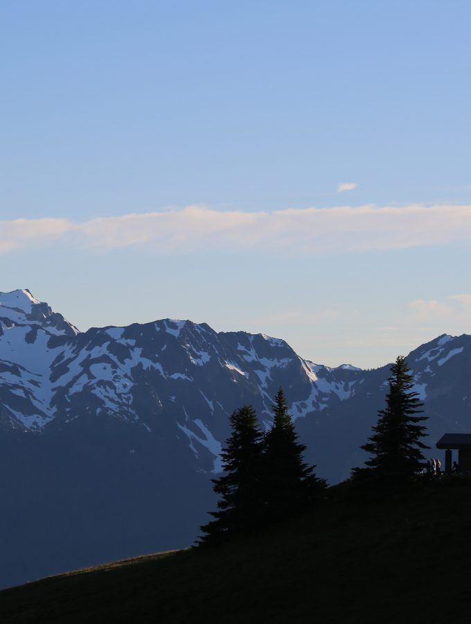 Olympic National Park Travel Tips
