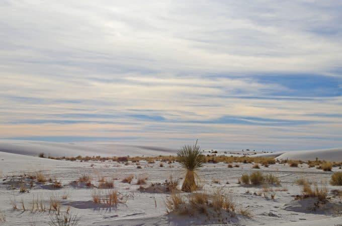 White Sands National Monument Travel Tips