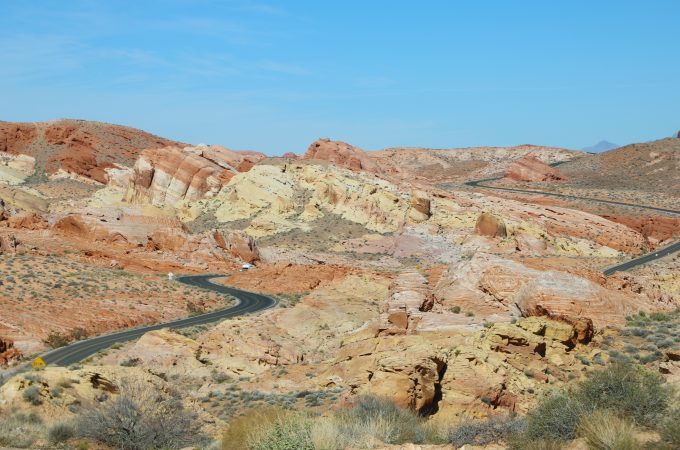 10 photos that will inspire you to visit Valley of Fire State Park!