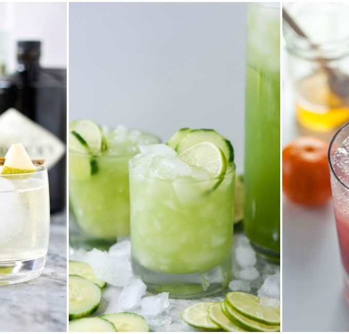 27 Easy Cocktail recipes we should all know how to make