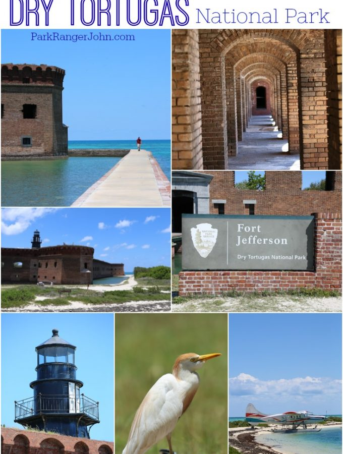 Things to do at Dry Tortugas National Park