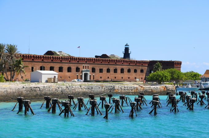 Dry Tortugas National Park Travel Tips
