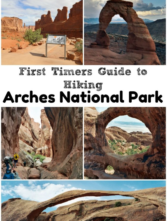 7 Epic Arches National Park Hikes