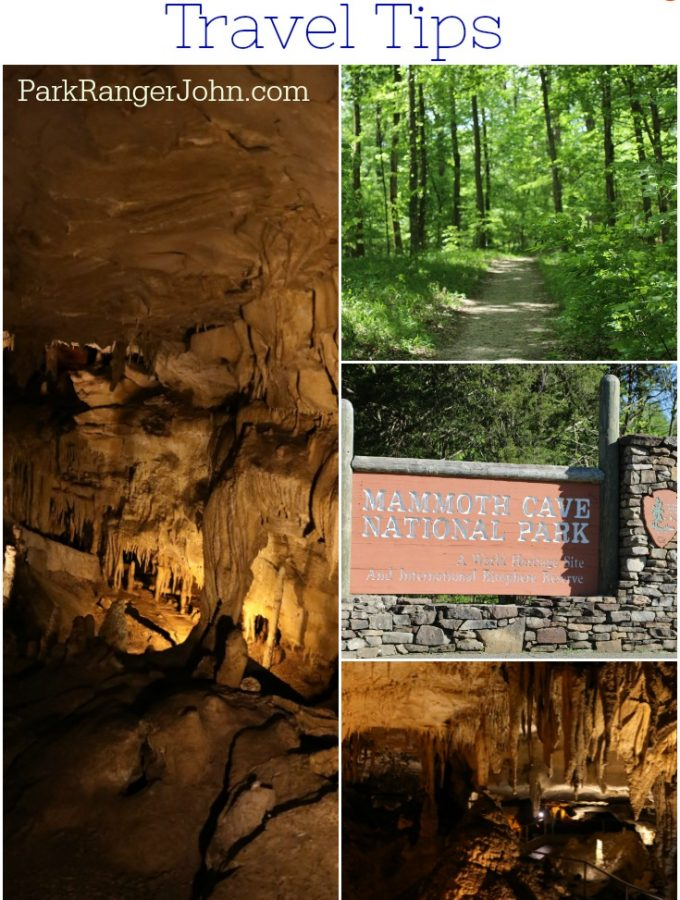 Mammoth Cave National Park Travel Tips