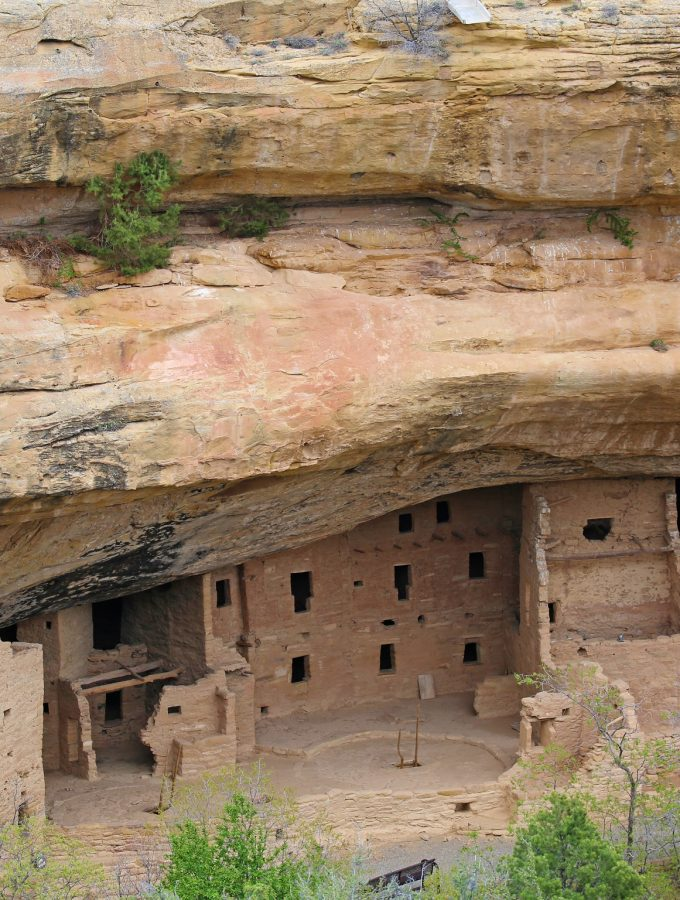 Mesa Verde National Park Travel Tips