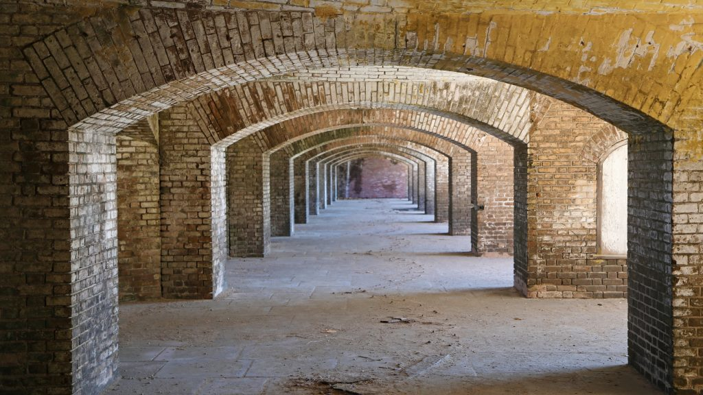 Everything you need to know to plan a trip to Dry Tortugas National Park! Camping, Dry Tortugas Ferry, Fort Jefferson, How to get to Dry Tortugas and more!