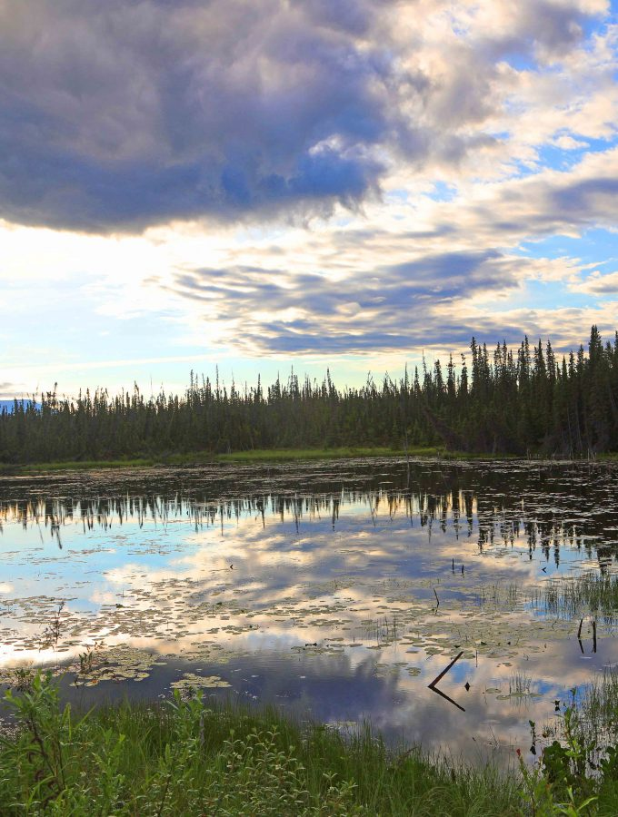 Things to do Wrangell St Elias National Park Alaska
