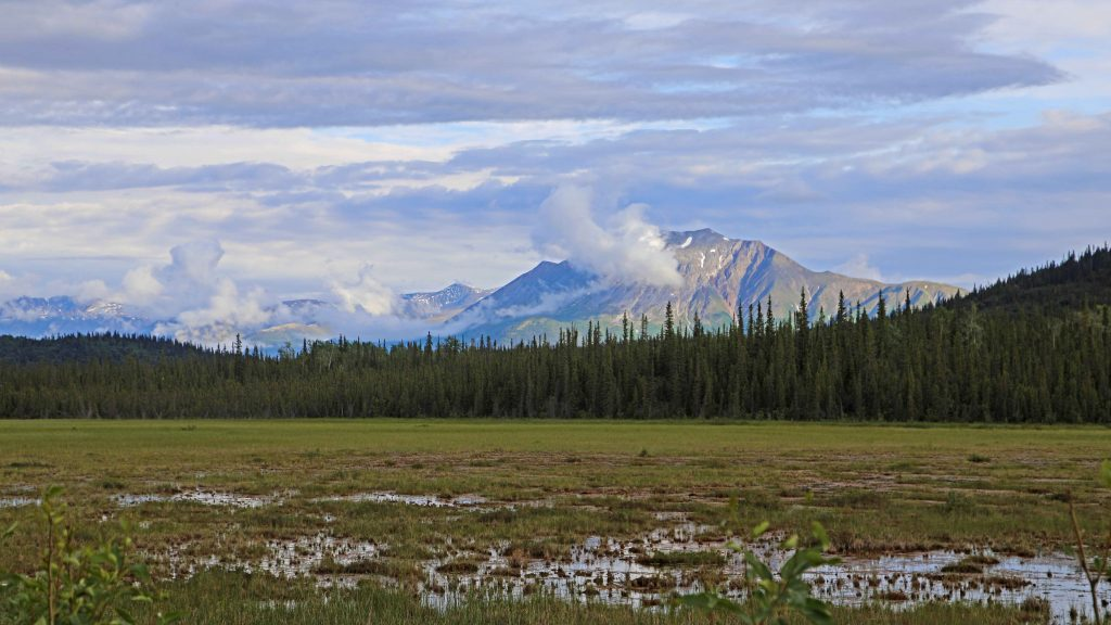 Wrangell St. Elias National Park & Preserves is a bucket list destination for all National Park Geeks! Here are my travel tips for this great Alaska USA Destination with pictures!