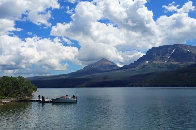 Glacier National Park Travel Tips