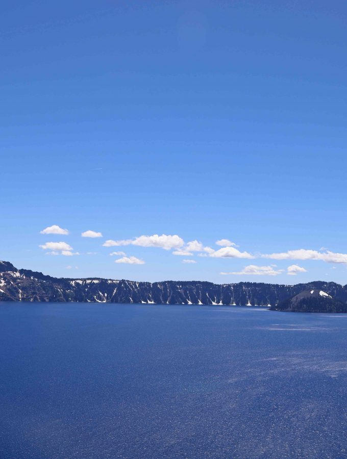 Crater Lake National Park Travel Tips