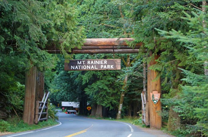 Things to do Mount Rainier National Park
