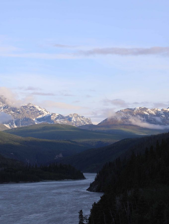 Wrangell St. Elias National Park Travel Tips