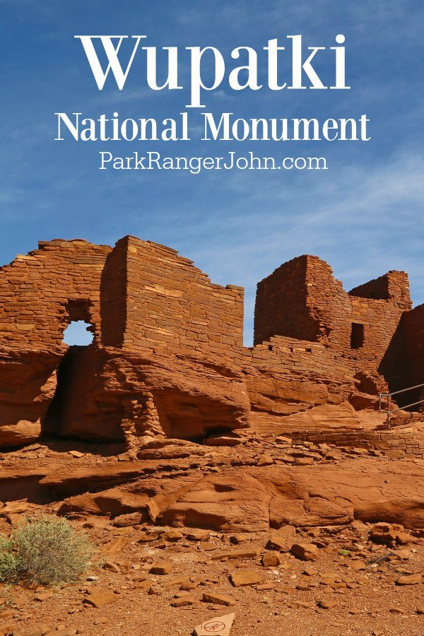 Wupatki National Monument – Arizona