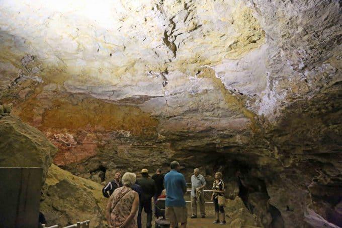 Planning A Road Trip >> Jewel Cave National Monument - Park Ranger John