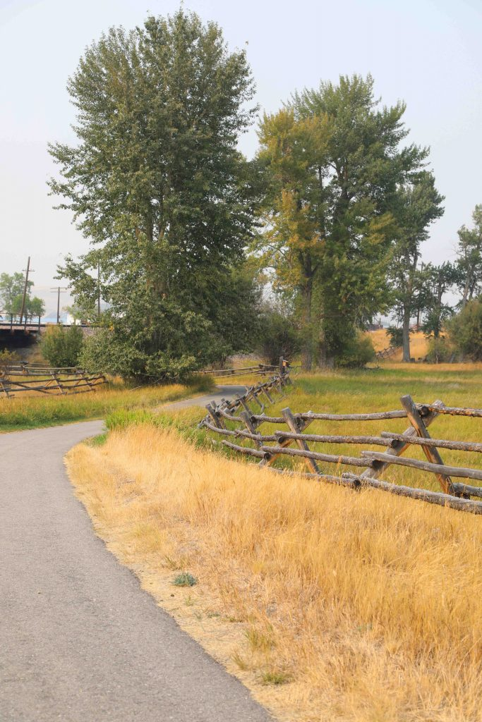 Visit Grant Kohrs Ranch National Historic Site in Montana USA for an up close view of the American West as it was over 100 years ago.