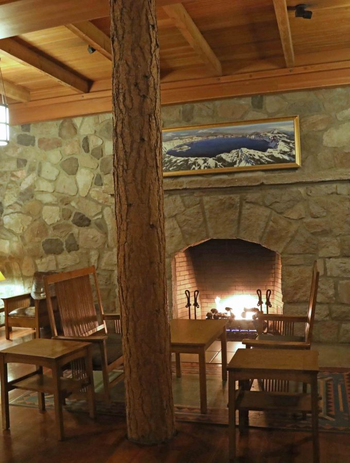 Crater Lake Lodge Review and Photos