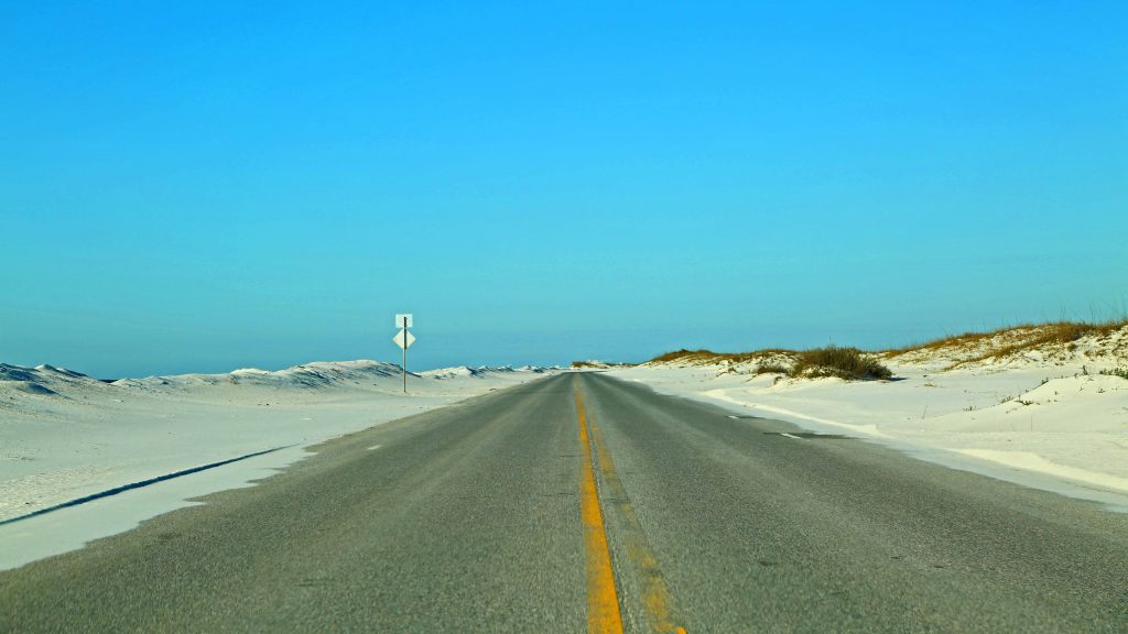 Things to do at Gulf Islands National Seashore in Florida include watching sunsets, explore forts, spend time at the beach, hiking, and fishing. #gulfIslands #gulfshores #nationalparks #pensacola