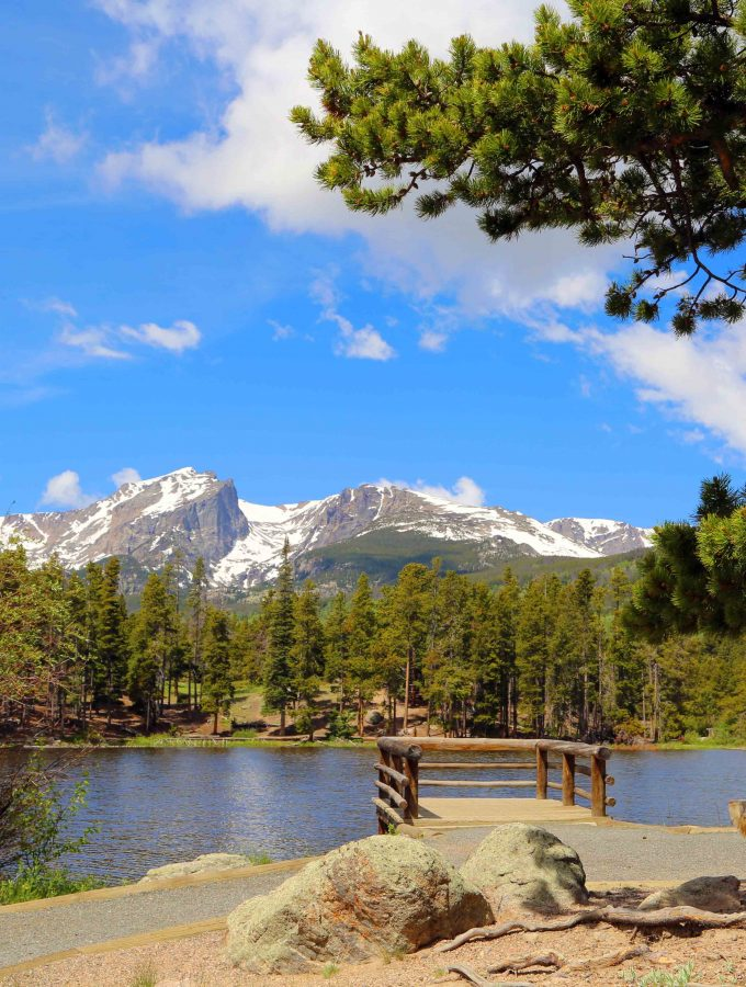 Rocky Mountain National Park Travel Tips
