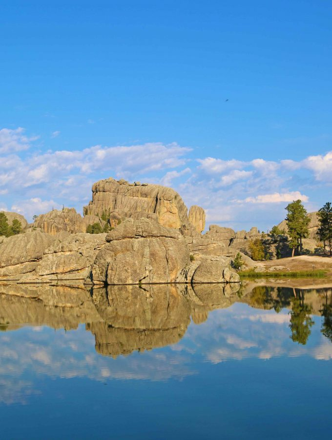 Things to do Custer State Park