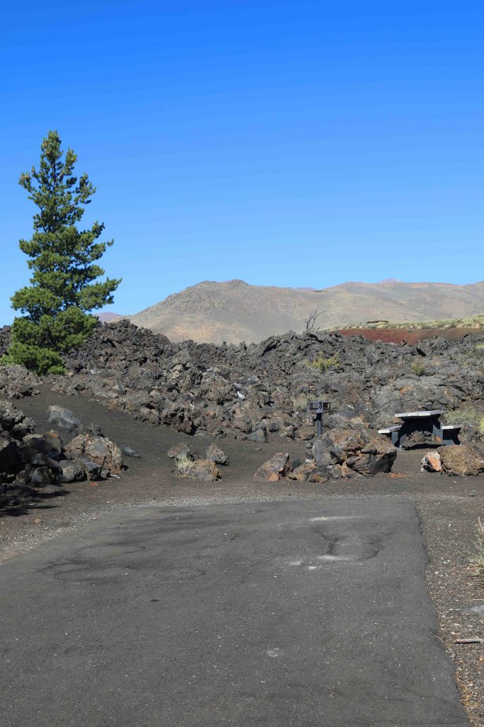 Craters of the Moon ultimate camping guise is for anyone planning a camping trip to Craters of the Moon Lava Flow Campground #cratersofthemoon $#idaho #nationalpark #monument