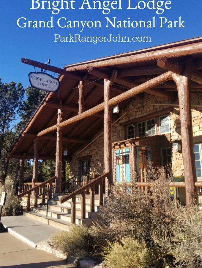 Bright Angel Lodge & Cabins – Grand Canyon National Park
