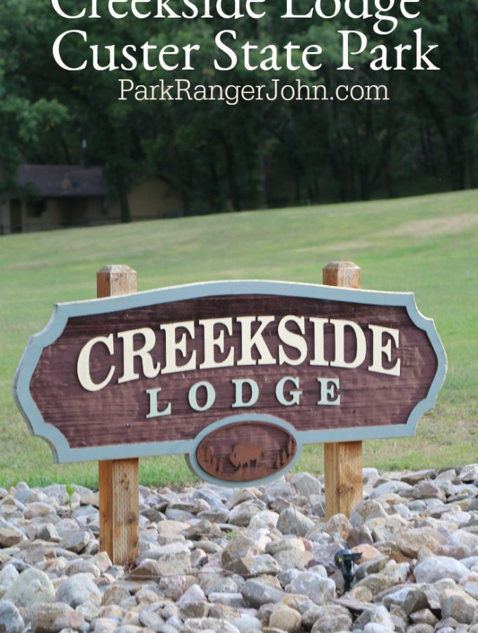 Creekside Lodge – Custer State Park