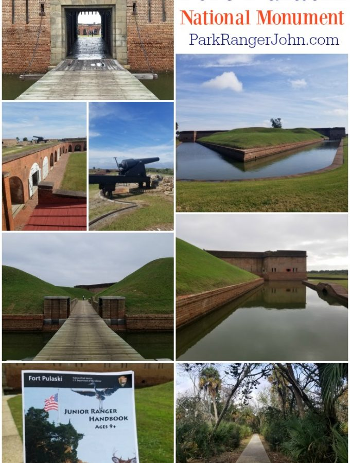 Fort Pulaski National Monument