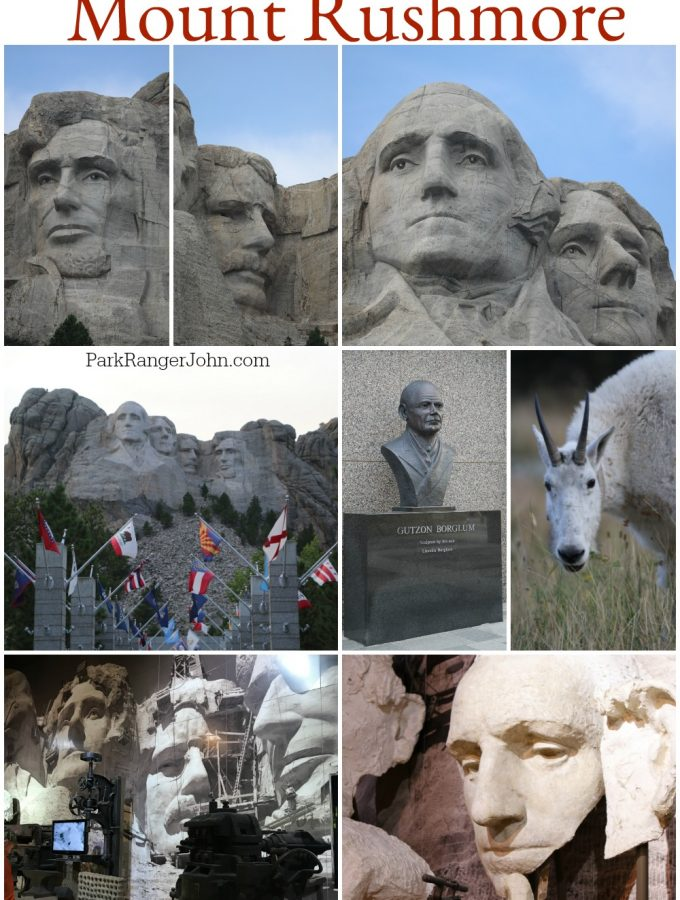 Top Things to do at Mount Rushmore National Memorial