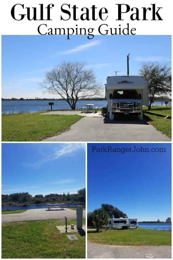 Gulf State Park Campground