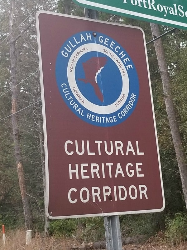 National Heritage Areas