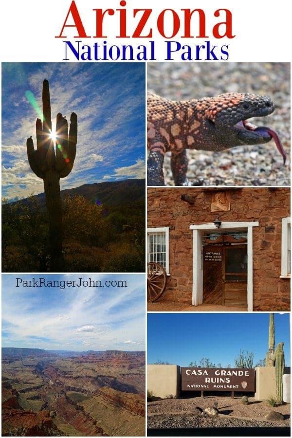 22 Epic Arizona National Parks