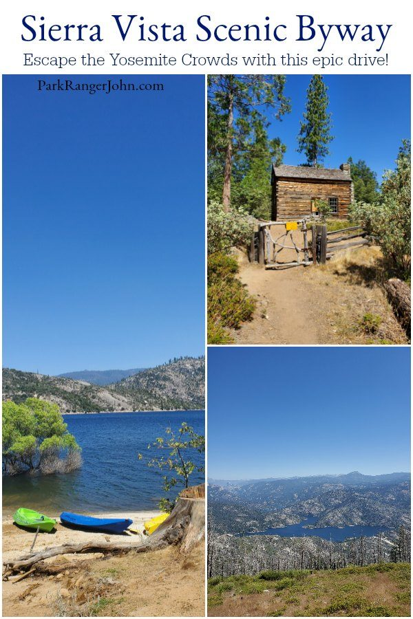 The Sierra Vista Scenic Byway- A Hidden Gem in plain sight!